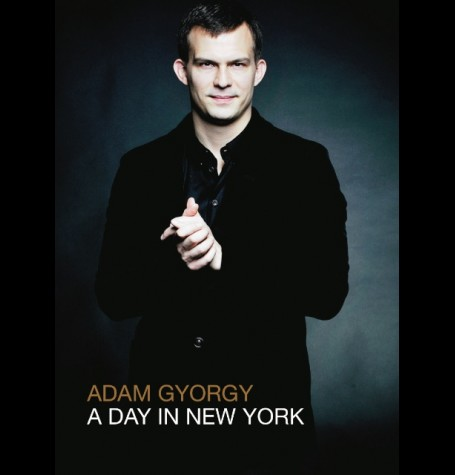 A Day in New York -  DVD