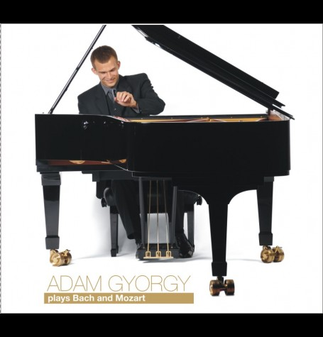 SOLD OUT - ADAM GYORGY plays Bach and Mozart